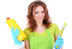 Mold Cleaning Tips